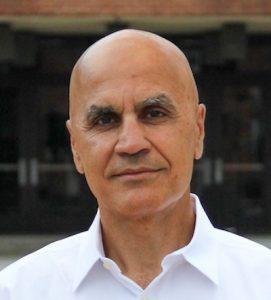 Mansoor Moaddel